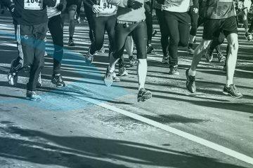 מרוץ חצי מרתון
