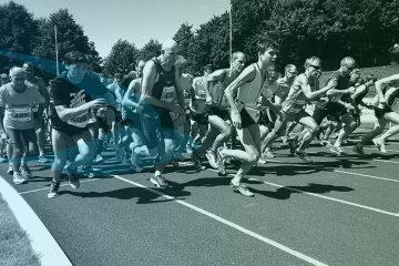 """מרוץ 5 ק""""מ"""